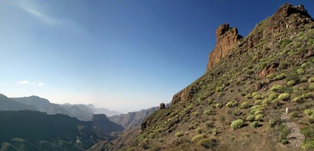 1 Woche Gran Canaria, Spanien, Der Name Gran Canaria hat nichts mit dem Kanarienvogel zu tun, wie vie