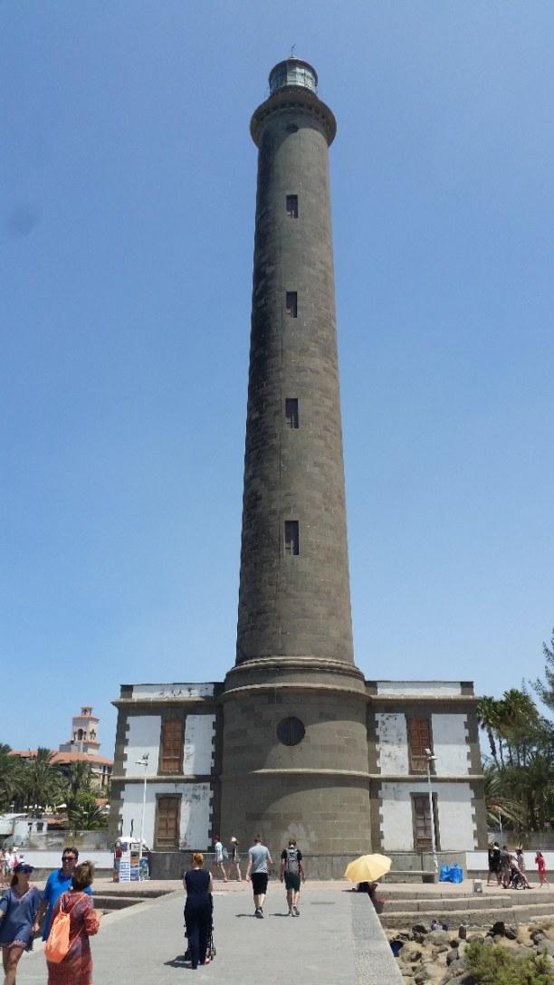 1 Woche Spanien » Gran Canaria