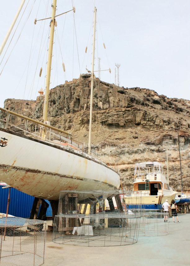 Eine Woche Spanien » Gran Canaria