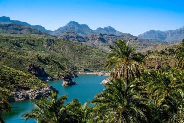 Langzeiturlaub Spanien » Gran Canaria