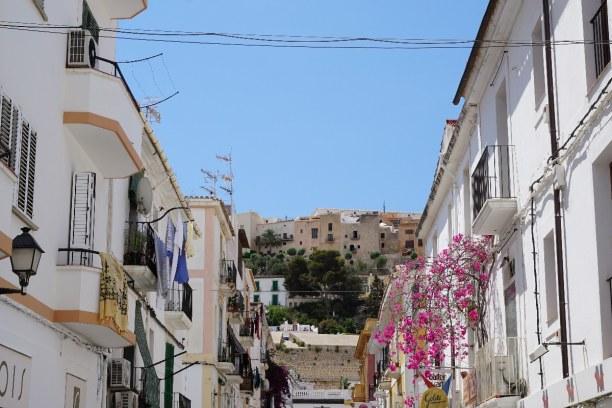Kurztrip Ibiza, Spanien, Ibiza - Eivissa