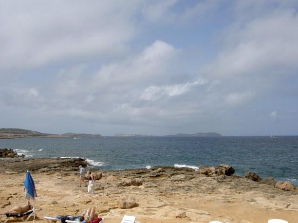 Eine Woche Spanien » Ibiza