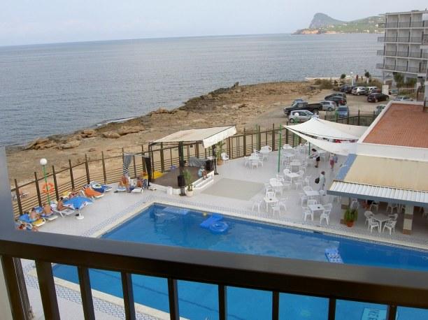 1 Woche Spanien » Ibiza