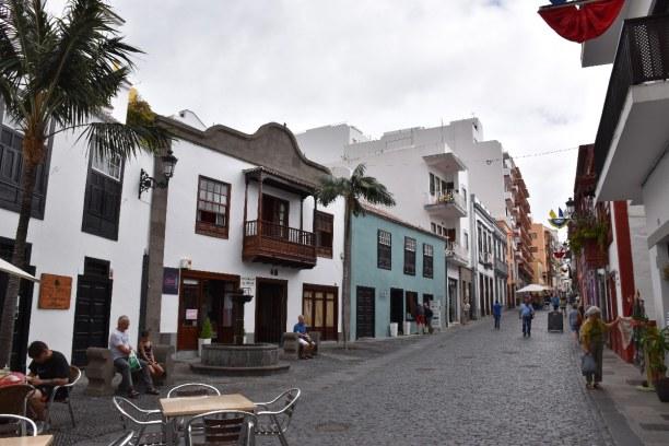 Eine Woche Spanien » Kanarische Inseln