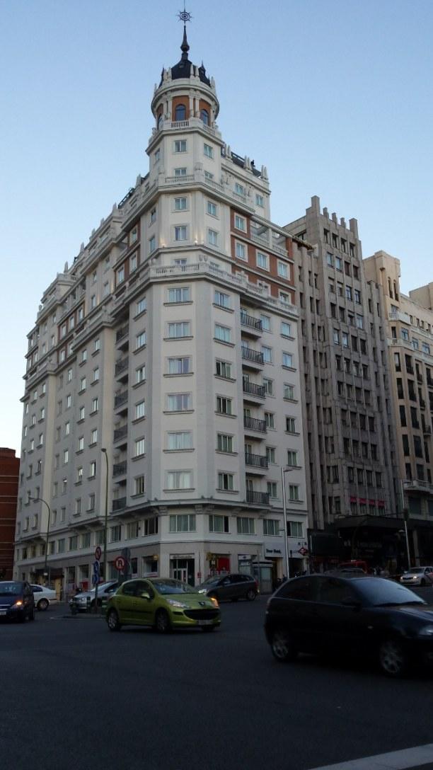 Langzeiturlaub Spanien » Madrid und Umgebung