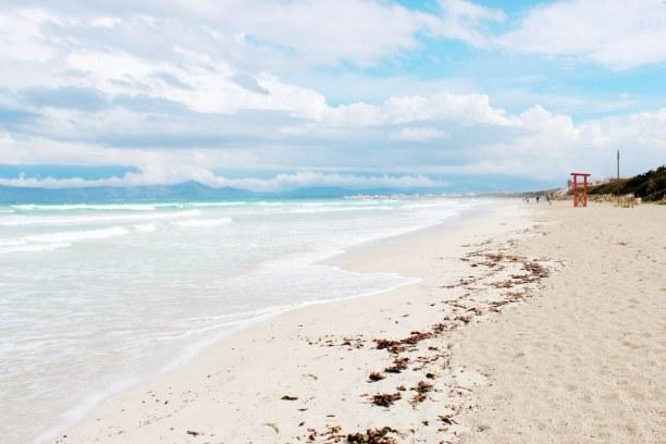 1 Woche Spanien » Mallorca