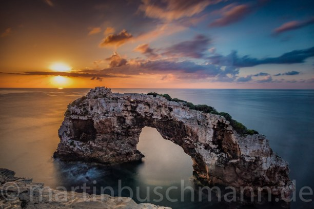 Eine Woche Mallorca, Spanien, Es Pontas