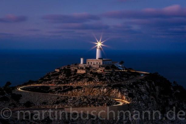 Eine Woche Mallorca, Spanien, Cap Formentor