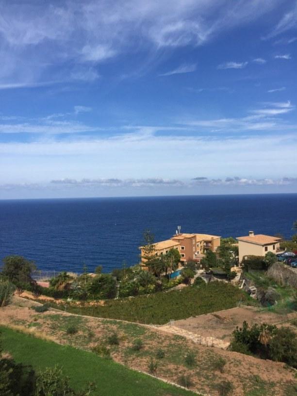 1 Woche Mallorca, Spanien, Aussicht