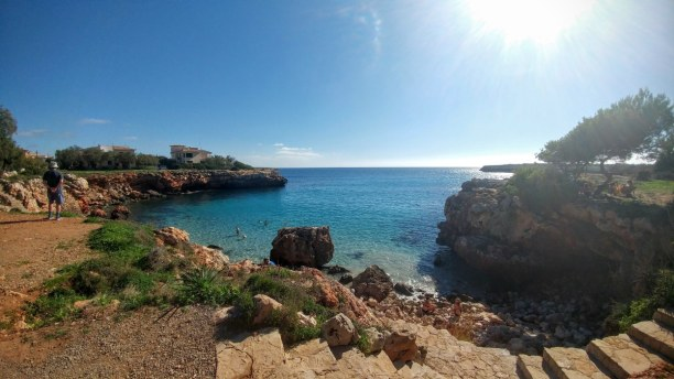 10 Tage Mallorca, Spanien, Manacor