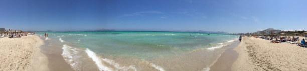 2 Wochen Spanien » Mallorca