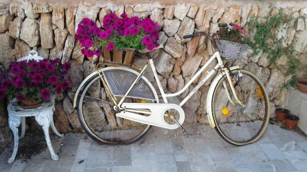 1 Woche Mallorca, Spanien, Schöne Deko Ideen überall zu finden!