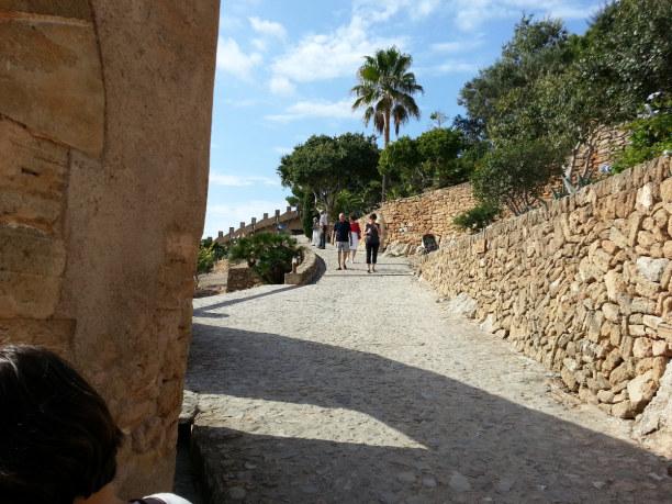 Drei Wochen Mallorca, Spanien, Capdepera (kommun)
