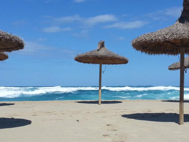 Drei Wochen Spanien » Mallorca