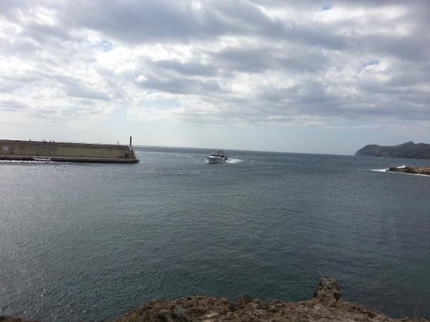 3 Wochen Mallorca, Spanien, Cala Ratjada, Islas Baleares, Spain