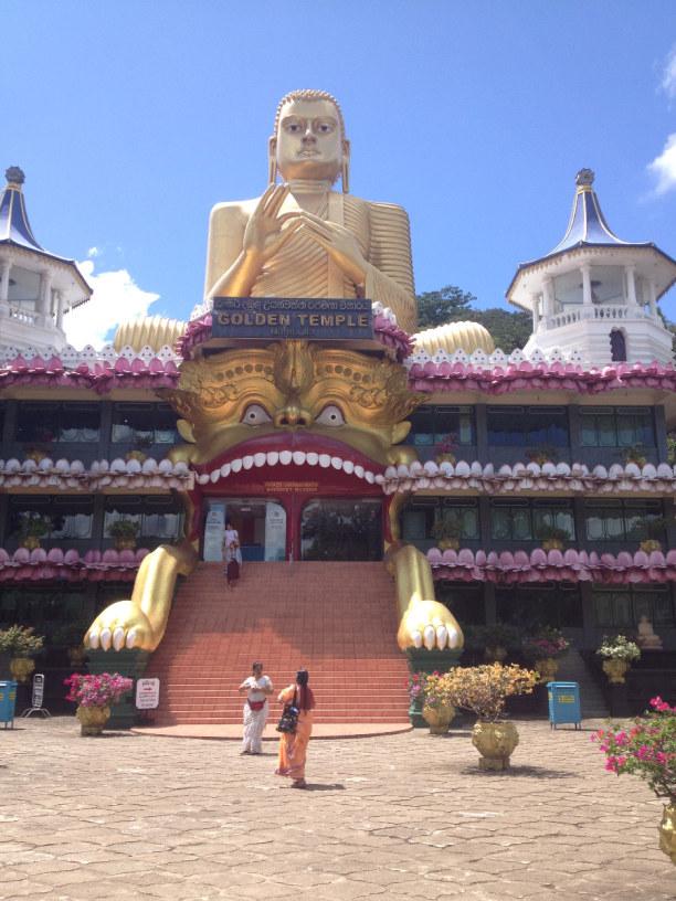2 Wochen Sri Lanka » Sri Lanka
