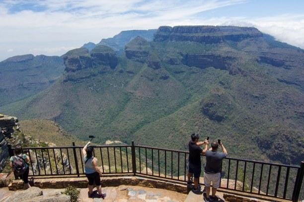 Langzeiturlaub Kapstadt & Umgebung, Südafrika, Die Panorama Route ist wohl eine der beliebtesten Sehenswürdigkeiten