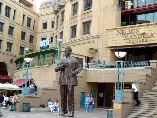 2 Wochen Südküste, Südafrika, Bekannte Persönlichkeiten wie Nelson Mandela oder Mahatma Gandhi lebt