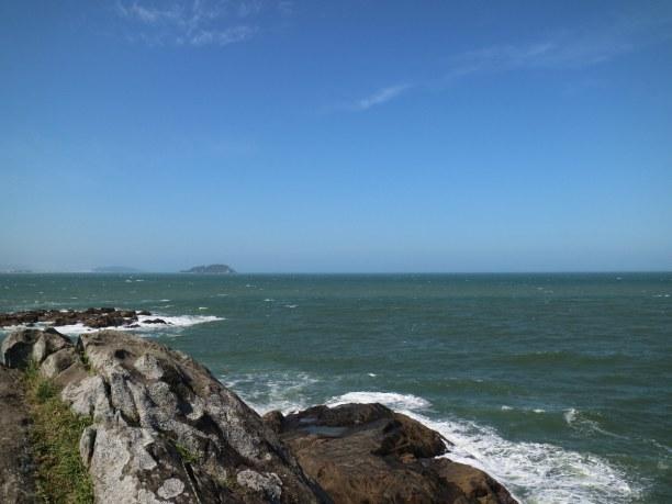 10 Tage Süden » Florianópolis