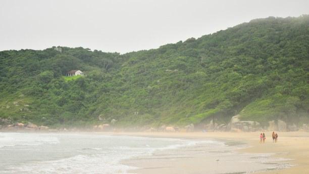 10 Tage Florianópolis (Stadt), Süden, Brasilien, Im äußersten Süden der Insel finden Naturfreunde eine tolle Gelegen