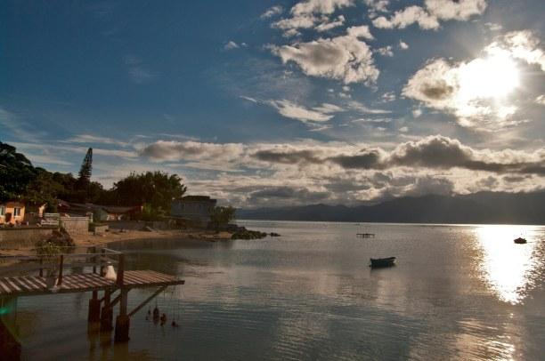 10 Tage Florianópolis (Stadt), Süden, Brasilien, Wie kaum eine andere Stadt hat das winzige Dorf Ribeirão da Ilha sein