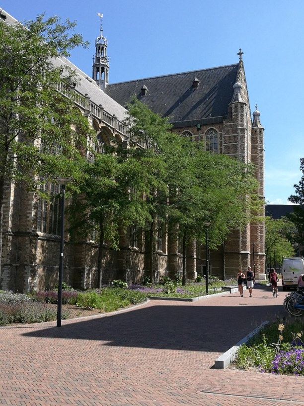 Kurzurlaub Südholland » Rotterdam