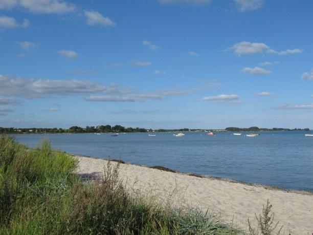 Kurzurlaub Bjert (Stadt), Südjütland, Dänemark, Strand