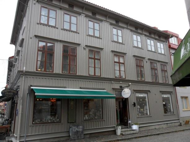 Kurztrip Südschweden » Göteborg