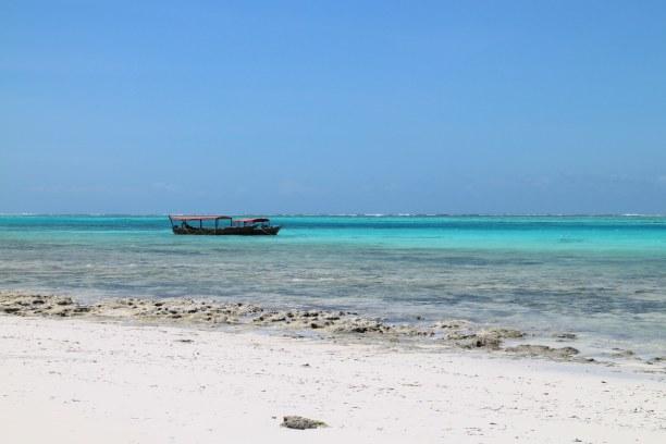 2 Wochen Sansibar (Zanzibar), Tansania, Die beste Reisezeit für einen Badeurlaub sind die Monate Januar und F