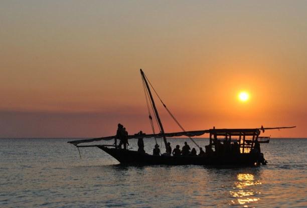 Zwei Wochen Tansania » Sansibar (Zanzibar)