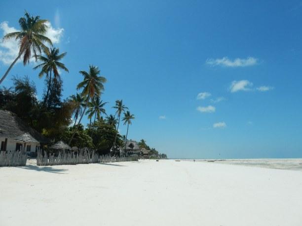 2 Wochen Sansibar (Zanzibar), Tansania, Sansibar besteht eigentlich aus mehreren Inseln. Wenn man von Sansibar
