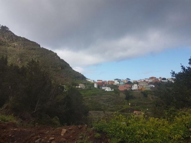 Eine Woche Teneriffa » Puerto de la Cruz