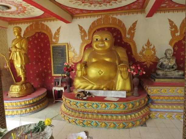 2 Wochen Thailand » Koh Samui und Umgebung