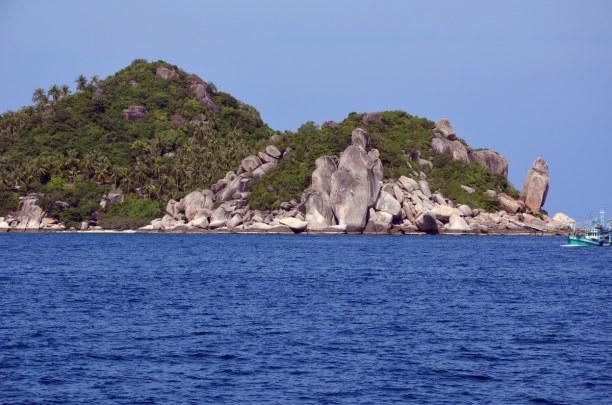 10 Tage Thailand, Thailand, Ko Tao ist das absolute Taucherparadies. Hier findest du viele Buchten