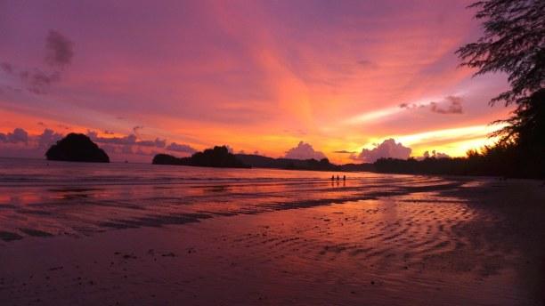 10 Tage Thailand, Thailand, Krabi liegt in der Südregion Thailands.  Hier kannst du klettern, Kaj