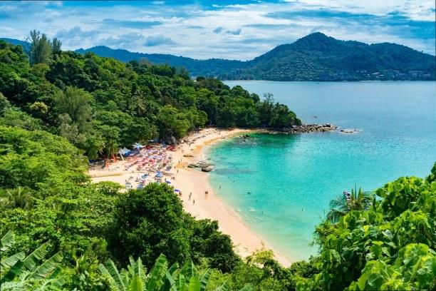 10 Tage Thailand » Thailand