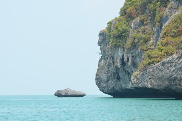 10 Tage Thailand, Thailand, Koh Samui ist eine Insel im Golf von Thailand.  Hier findest du atembe