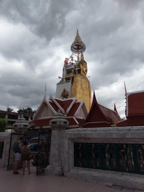 2 Wochen Thailand » Zentralthailand