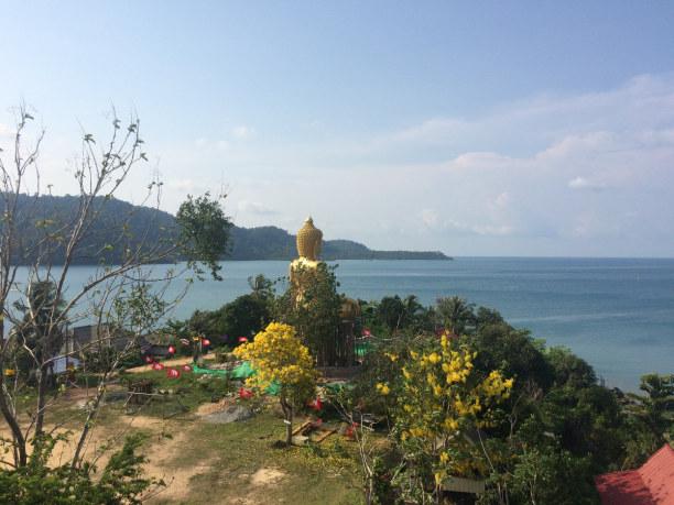 Kurztrip Zentralthailand, Thailand, Ao Salad