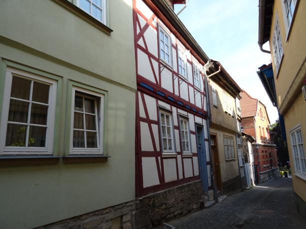 Kurztrip Thüringen » Mühlhausen/Thüringen