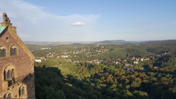 Kurztrip Thüringer Wald » Eisenach