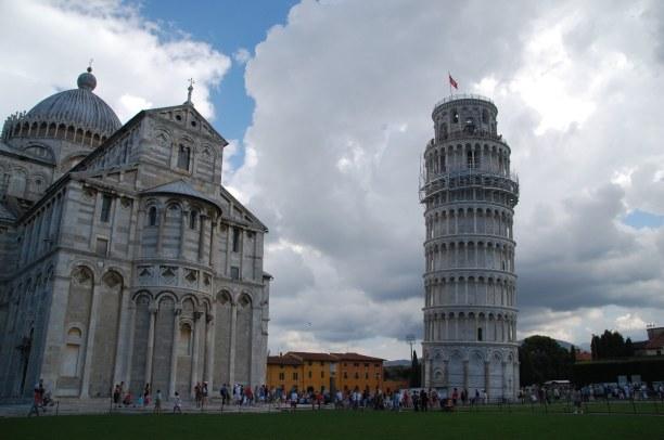 Kurztrip Toskanische Küste » Pisa