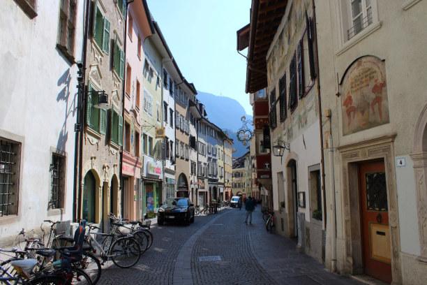 Kurztrip Trentino-Südtirol » Bozen