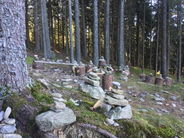 Eine Woche Trentino-Südtirol » Meran