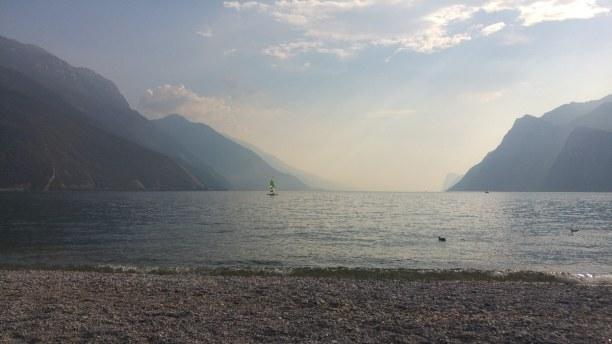 1 Woche Trentino-Südtirol » Torbole