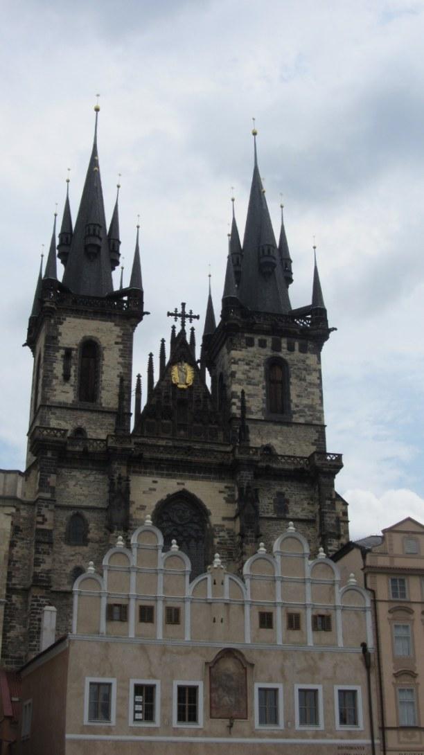 Kurzurlaub Tschechische Republik » Prag und Umgebung