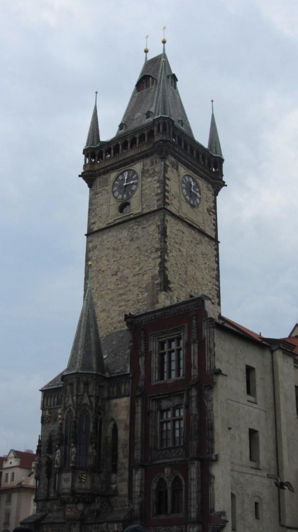 Kurztrip Tschechische Republik » Prag und Umgebung