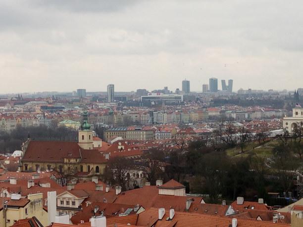 Kurztrip Prag und Umgebung, Tschechische Republik, Praha