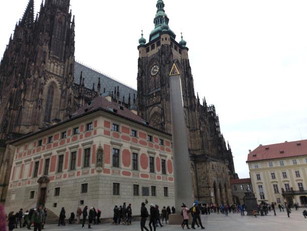 Kurzurlaub Prag und Umgebung, Tschechische Republik, Praha