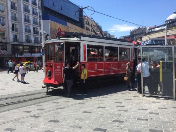 Kurzurlaub Türkei » Istanbul (Provinz)